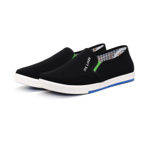 Classical Men's Canvas Boat Shoe