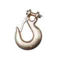 Chain Hooks For Dry Freight Trailer
