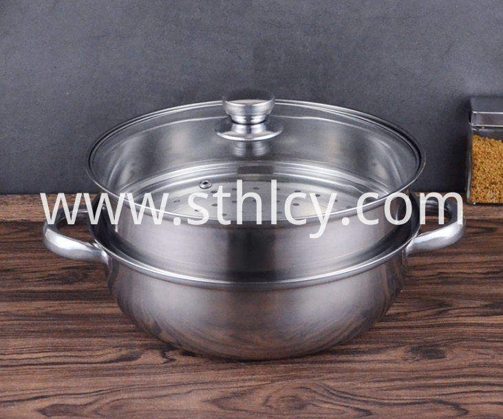 Steamer Pot2