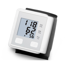 wrist type blood pressure monitor with FDA ORT733