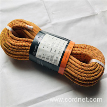 Colorful Dynamic Nylon Climbing Rope