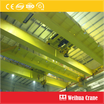 Power Plant Overhead Crane