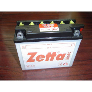 YB7B-B OEM Motorcycle Batteries 12V 7Ah