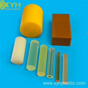 Flexible Cylinder Urethane PU Rod