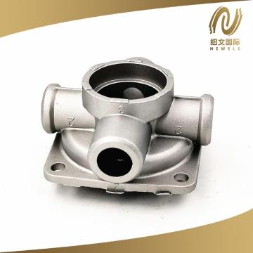 Auto Four Circuit Protection Valve