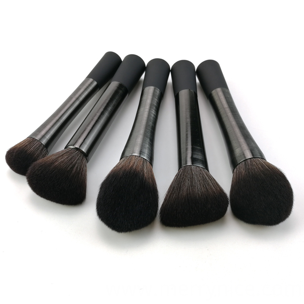Makeup Brush Face Set