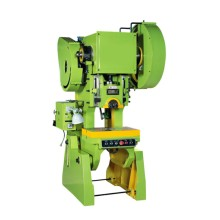 Mechanical punch press machine for stamping