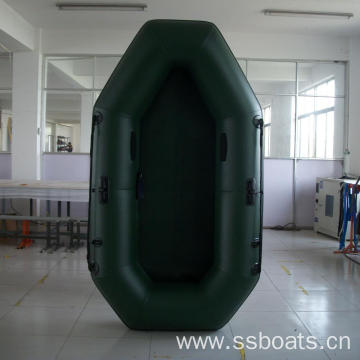 Sunshine PVC inflatable small fishing boats
