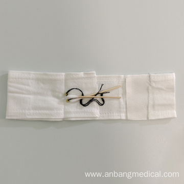 Disposable Medical Baby Care Umbilical Cord Kit