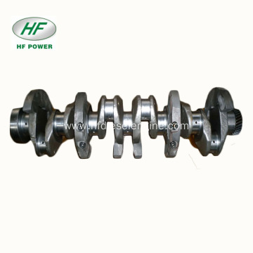 Deutz F4L912 diesel engine parts crankshaft for sale