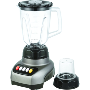Electric Powerful Blender Juicer Plastic Food Blender