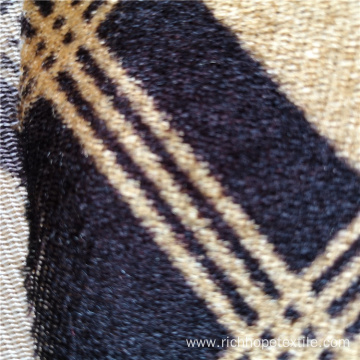 Home Textile African Plaid Stripes Printed Fabric