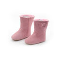 Wholesale Warm Winter Baby Fashion Boots