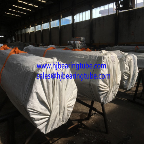 SAE1541 40Mn2 seamless steel pipes mining drilling rods