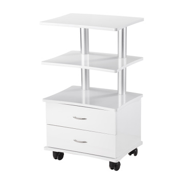 Manicure Pedicure Trolley for Beauty Saloln