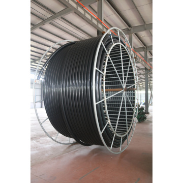 Water Injection Series Flexible Composite Tube