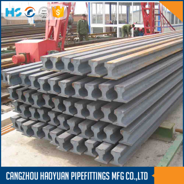 P24 light steel train rail