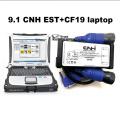 CNH EST with cf19