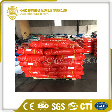 High Strength PE Coated Waterproof Tarpaulin Plastic