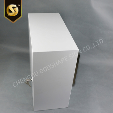 Customized Residential Small Stainless Steel Mailboxes