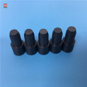 hot pressure moulding Si3N4 ceramic stopper piston