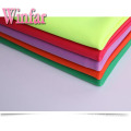 DTY Jersey Interlock Fabric 100% Polyester