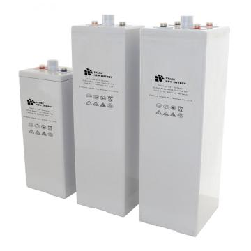 2V1500Ah OPzV Storage Battery
