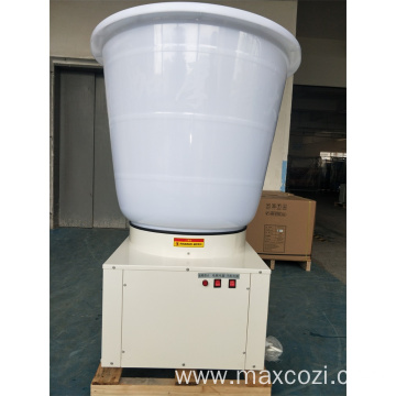 Safe high temperature drying heat pump
