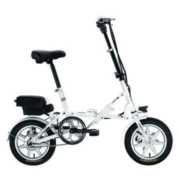 Portable 16inch Folding Electric Bike