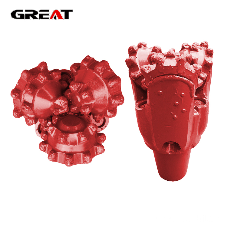 premium sealed bearing mill tooth tricone drill bit