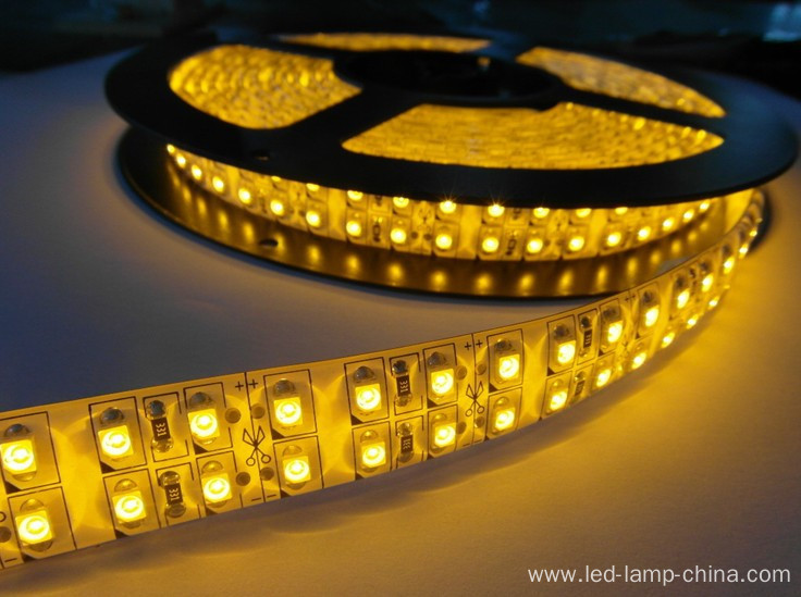 30 pixels addressable IP68 waterproof 5050 rgb led strip light