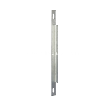 Hot DIP Galvanized Cross Arm (850x50x4) Mm