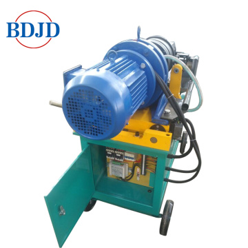 rebar thread rolling machine 65mm