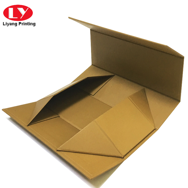 Folding Magnetic Box 5