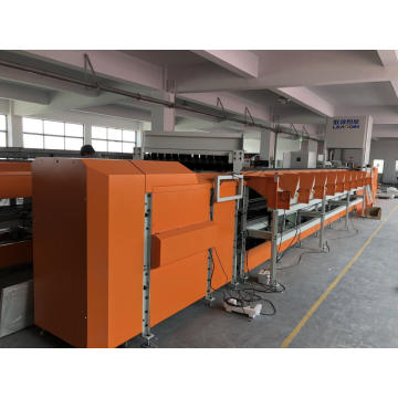 Auto Logistic Sorting Machinery