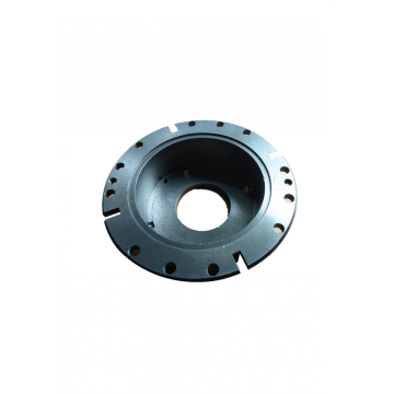 Roller Compactor Drum Inner Flange Bearing Housing