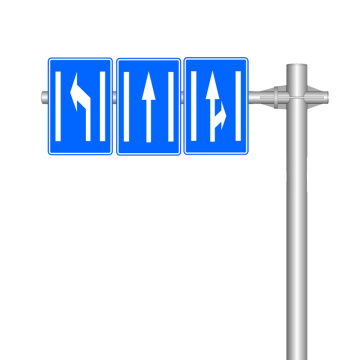 Factory Price Road Traffic Safety Sign