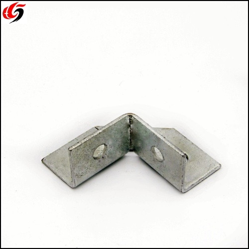 Stainless Steel Reliable Quality Cold Bending galvanized angle bracket steel angle bracket