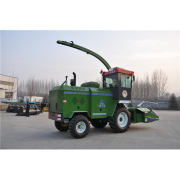 Green Forage Harvester Agricultural Machine