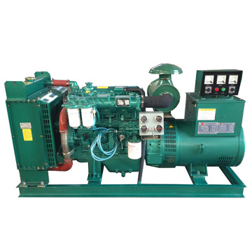 50kw China Diesel Genset
