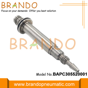3/2 Way Flange Stainless Steel Armature Assembly