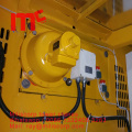 SC200 building hoist parts safety device saj40
