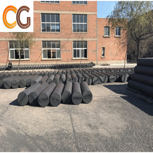 RP Diameter 200 of Graphite Electrode