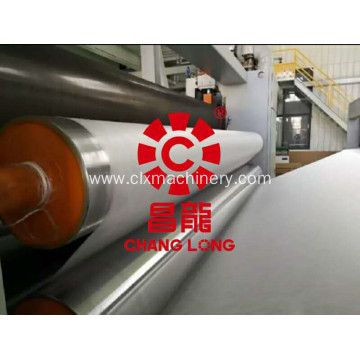Awtomatikong Co-extrsion Casting Film Machine