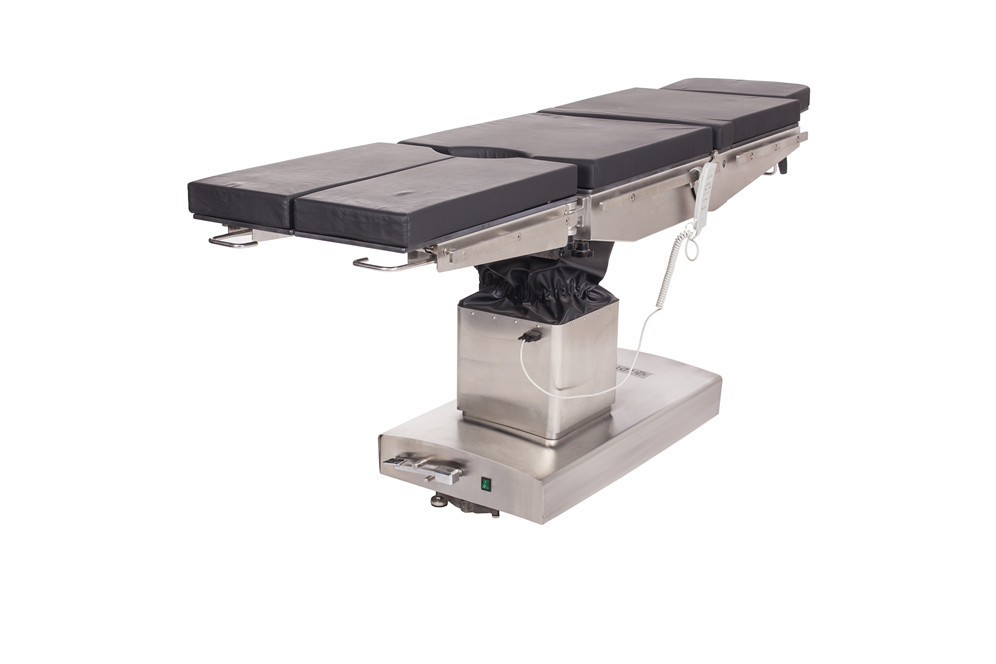 hospital electric operating table