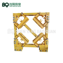 1.6m Tower Crane Anchor Frame for L46A1