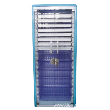 Hospital Aluminum Alloy Detachable Medicine Cabinet