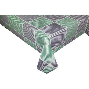 Elegant Tablecloth with Non woven backing Sheet Price
