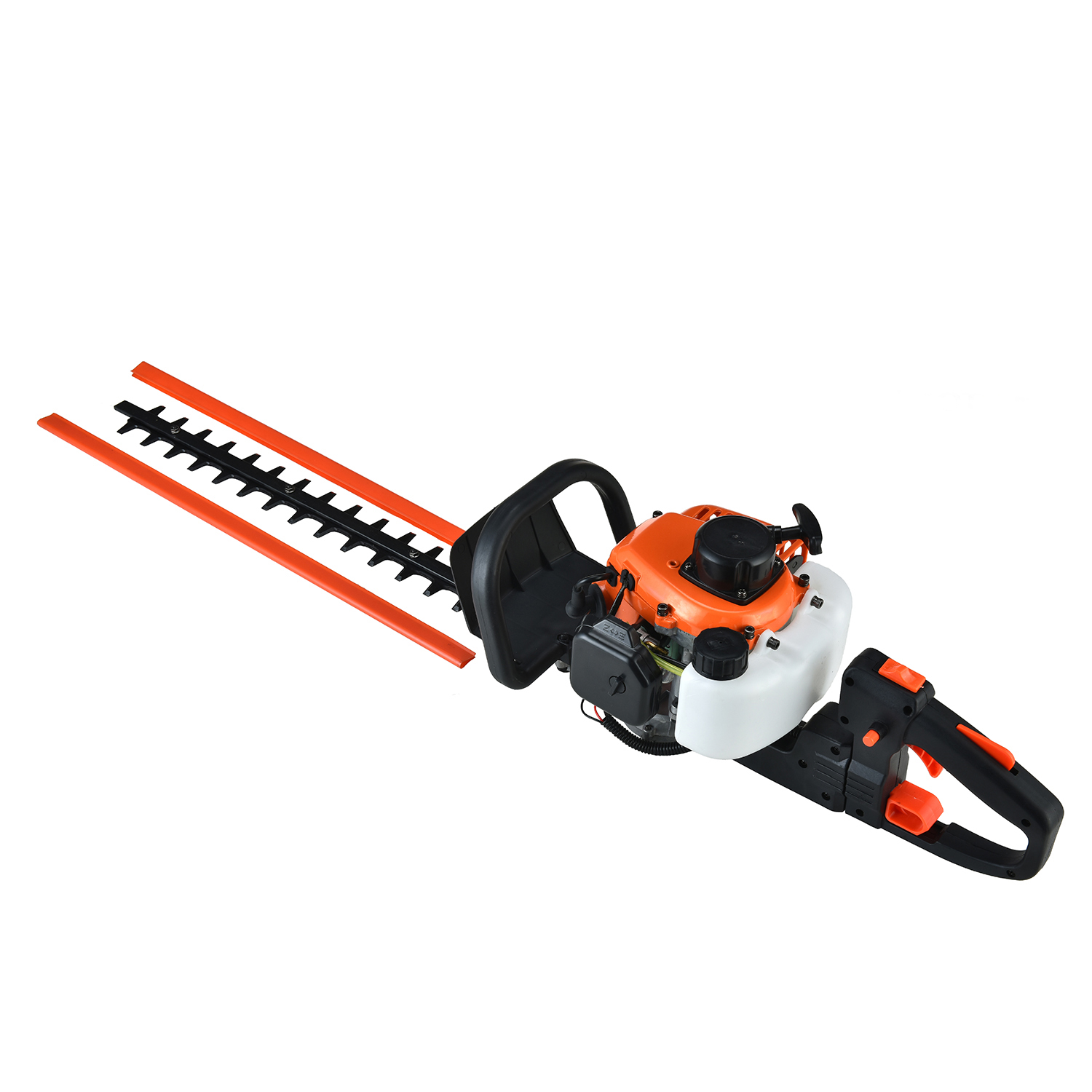 Multi Functional Double Blades Gasoline 22.5cc Hedge Trimmer