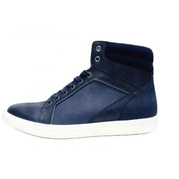High top board shoes casual men's Boots